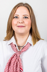 Nicole Baier MA Neckarau