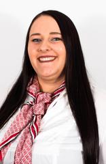 Pauline Pfeiffer MA Neckarau