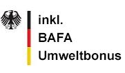 inkl. Bafa Umweltbonus