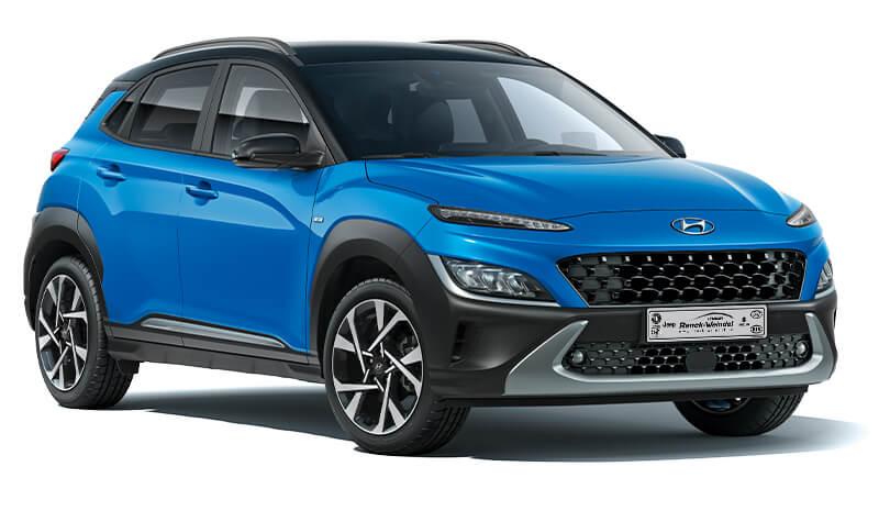 Autohaus Renck-Weindel - Hyundai Kona