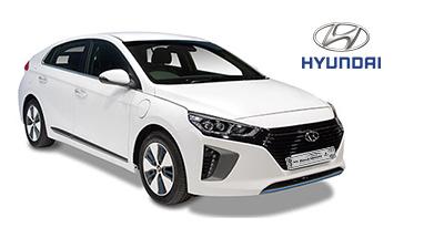 Autohaus Renck-Weindel - Hyundai Ioniq Hybrid