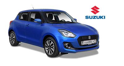 Autohaus Renck-Weindel - Suzuki Swift Hybrid