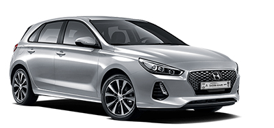 Autohaus Renck-Weindel - Hyundai i30 Silber