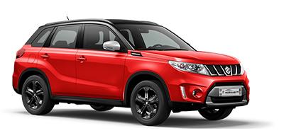 Autohaus Renck-Weindel - Suzuki Vitara Rot