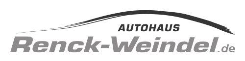 Autohaus Renck-Weindel - Logo