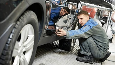 Autohaus Renck-Weindel - Karosserie- und Fahrzeugbaumechaniker (m/w/d)