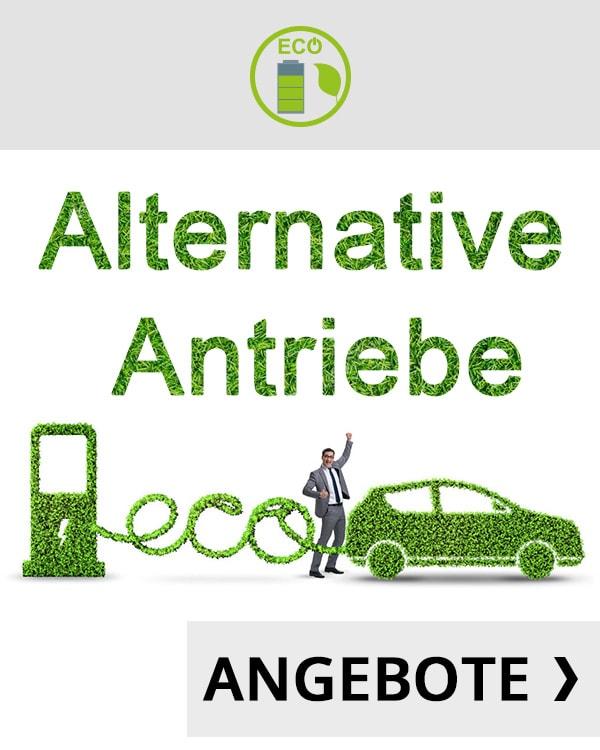 Autohaus Renck-Weindel - Logo Alternative Antriebe