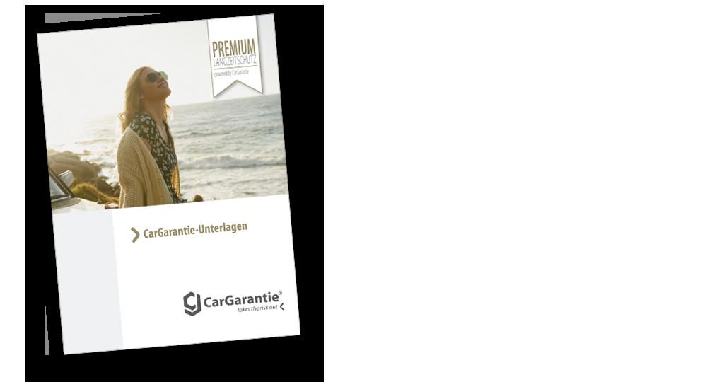 Autohaus Renck-Weindel - Car Garantie Unterlagen
