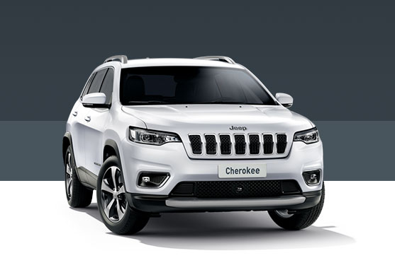 Jeep Cherokee Di Piu - Autohaus Renck-Weindel