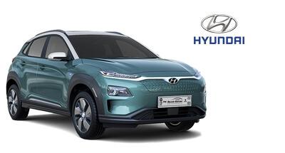 Hyundai Kona Elektro - Autohaus Renck-Weindel