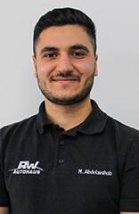 Abdelwahab Mohamad min
