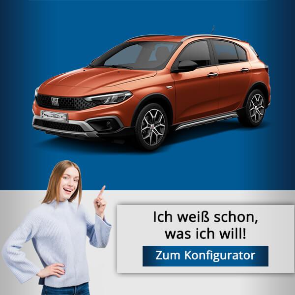 Ich weiß schon, was ich will! - Autohaus Renck-Weindel