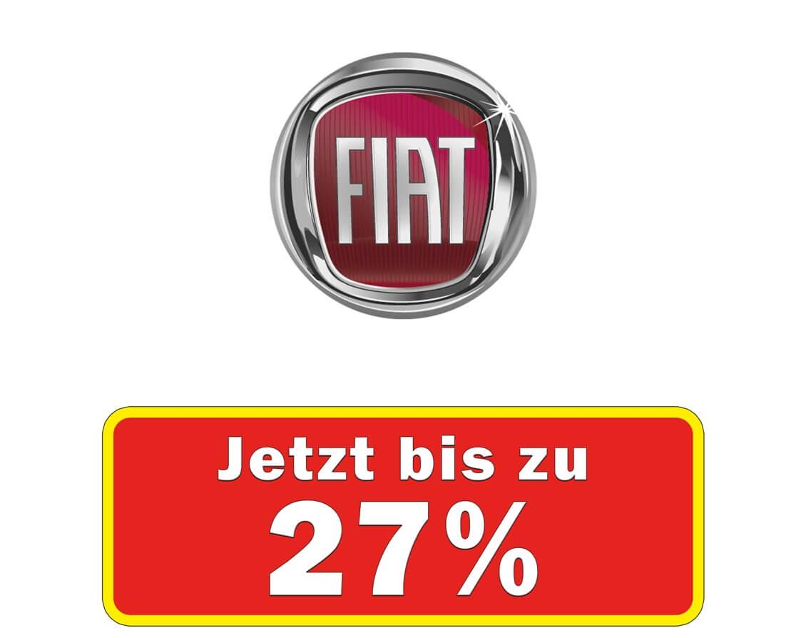 Mai-Angebote - Fiat