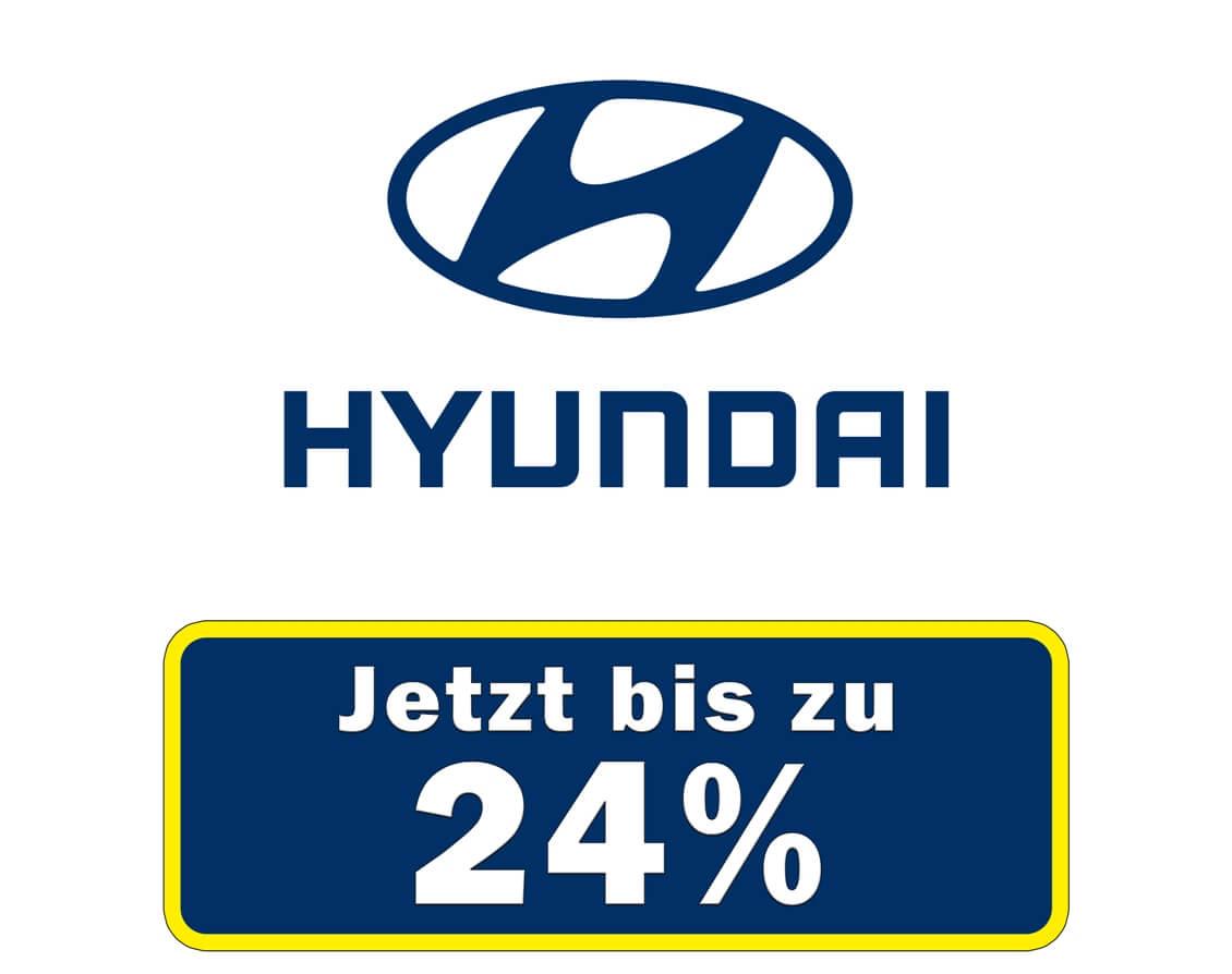 Mai-Angebote - Hyundai