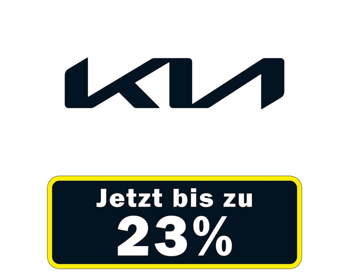 Mai-Angebote Kia