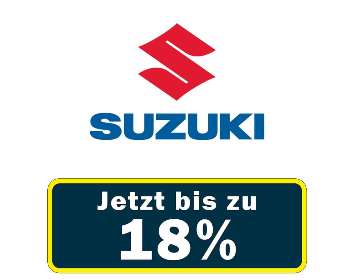 Mai-Angebote - Suzuki
