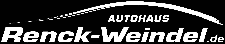 Logo Renck Weindel.de weiss