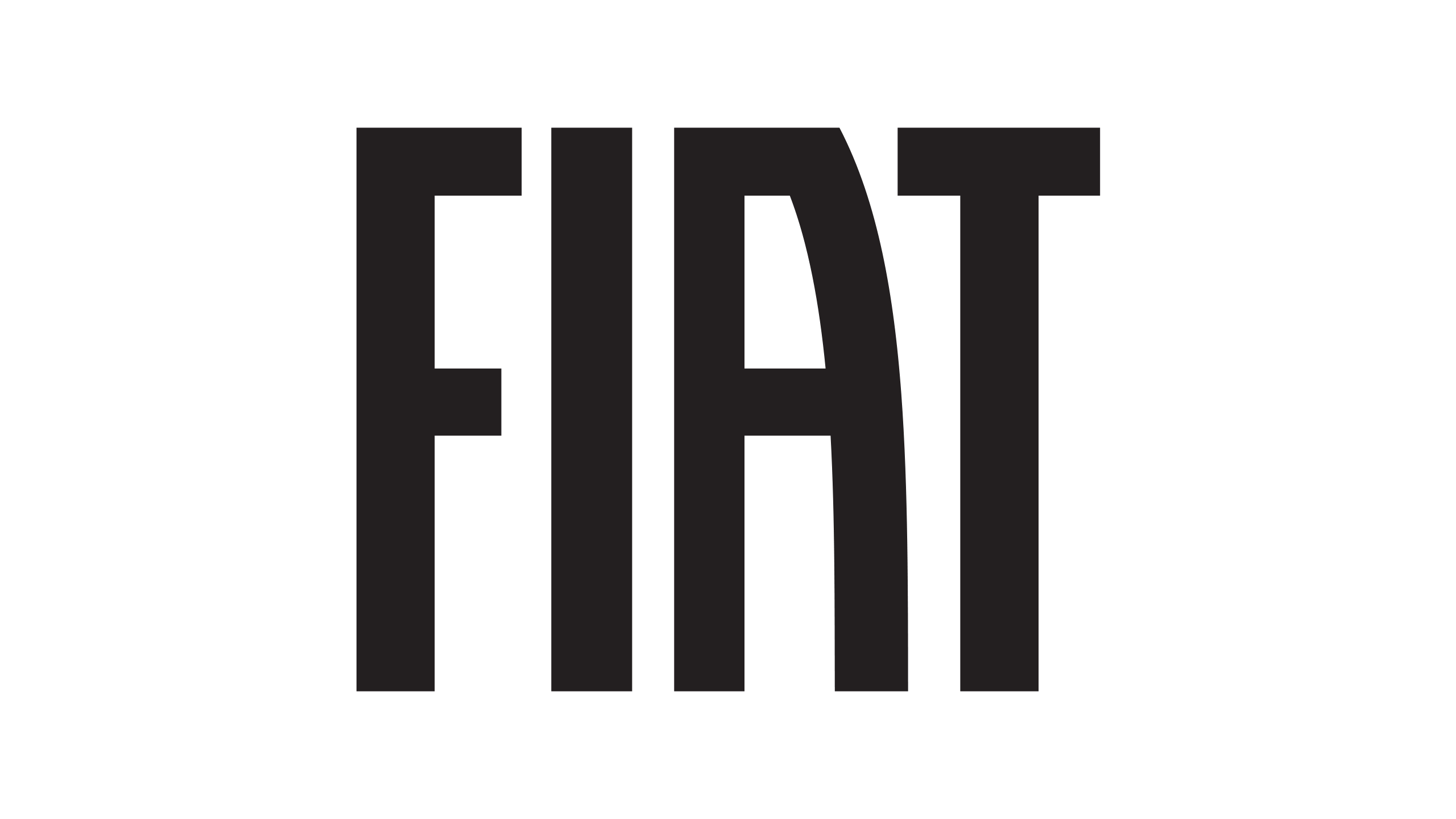fiat logo freigestellt